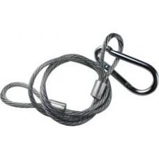 Art System safety rope 30kg/80cm/4mm