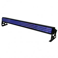 Art System Bar252uv - 252 leds uv de 10mm - 1000x70x70mm