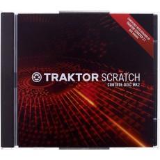 Native Instruments Traktor Scratch Control CD MKII (par)