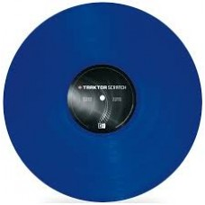 Native Instruments control vinyl