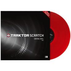 Native Instruments Control Vinyl -Red (1 unidade)