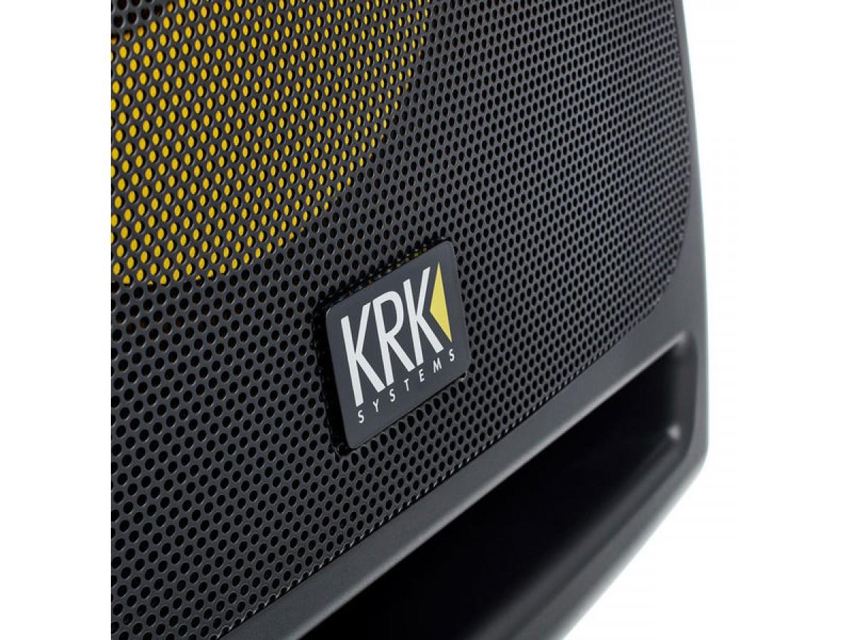 KRK 10S2.