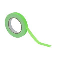 Eurolite 19mm - 25 metros verde uv
