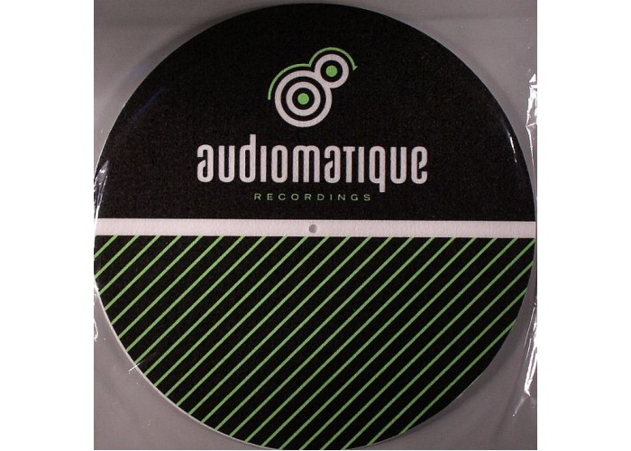 Audiomatique Rec black