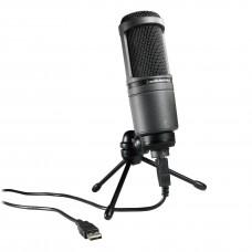 Audio-Technica AT 2020 usb +