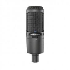 Audio-Technica AT 2020 usb i