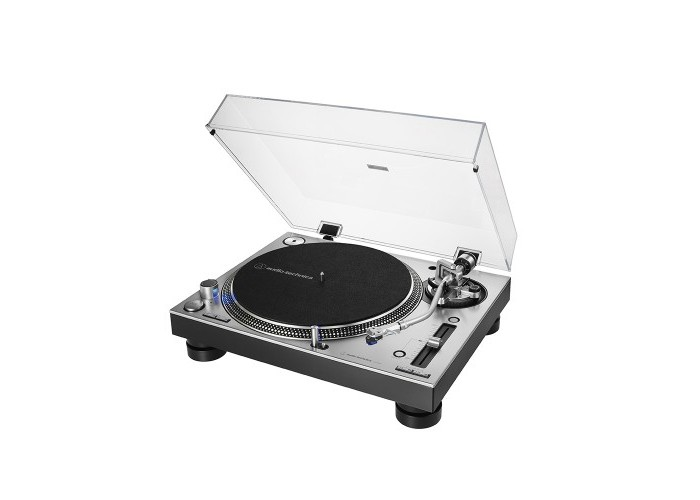 Audio-Technica AT-LP140XP Silver