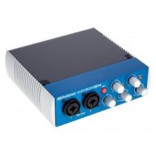 Presonus Audiobox USB 96 -  2 x 2 USB 2.0 interface with 24 bit / 96 kHz