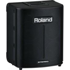 Roland BA-330  -  amplificador para teclado