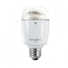 Sengled Boost Clear - c/ repetidor WiFi - e27