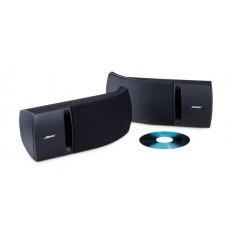 Bose 161? speaker system black