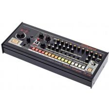 Roland caixa de ritmos