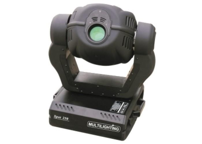 Multilighting mhc 250 s inclui lampada - b-stock