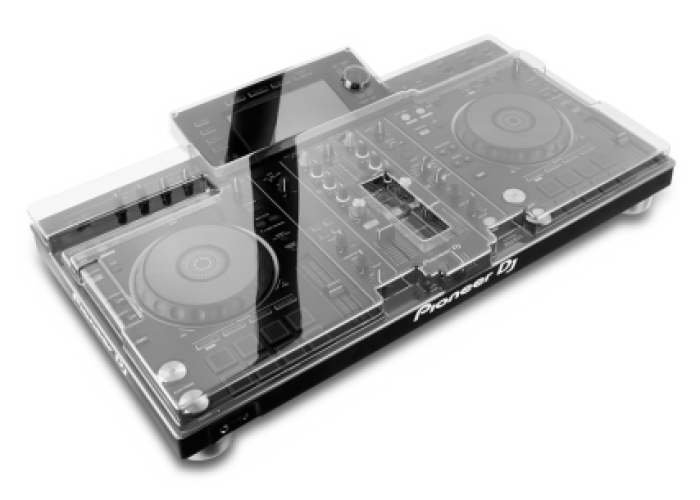 Decksaver Pioneer Xdj-RX 2