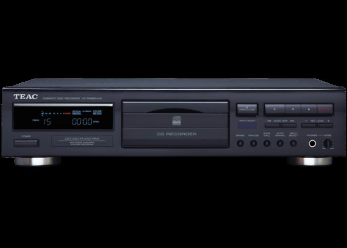 Teac CD-RW890MK2-B
