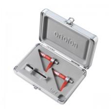 Ortofon CONCORDE MKII DIGITAL TWIN - 2 celulas c agulha + caixa transport