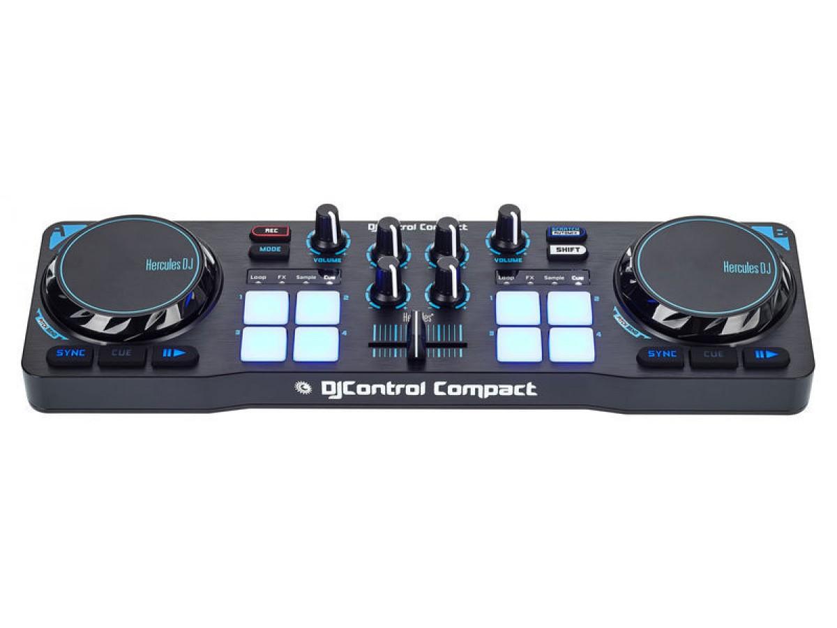 Hercules Control compact