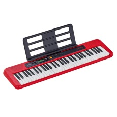 Casio CT-S200 red