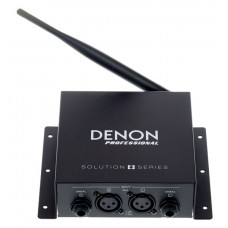Denon dn-202 wt - transmissor de sinal  audio- alcance de 30m