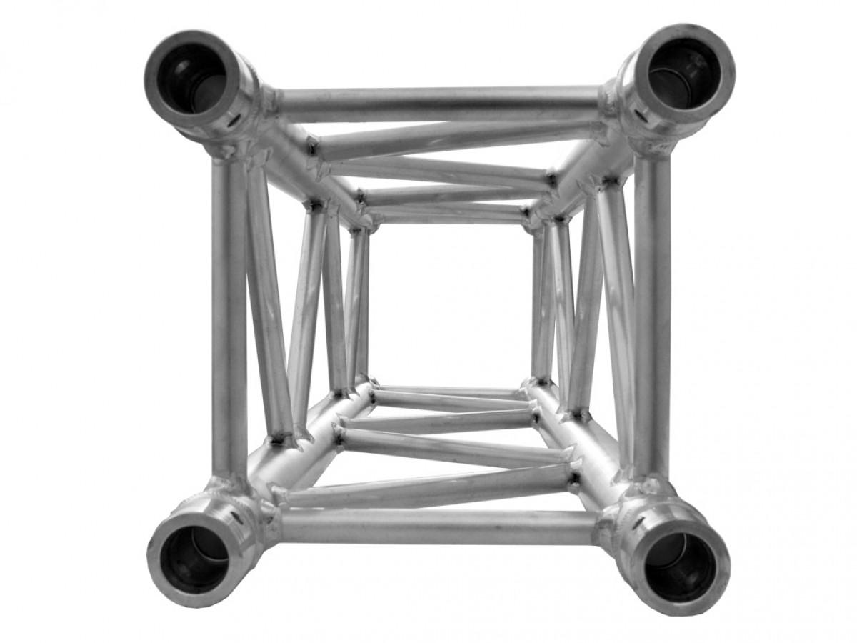 Fantek quadrangular 300x300x3000