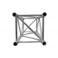 Fantek quadrangular 400x400x1000