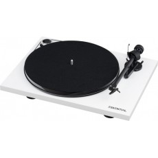 Pro-Ject ESSENTIAL III BLUETOOTH-White