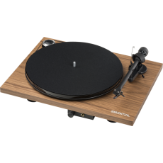 Pro-Ject Essential III HP Walnut