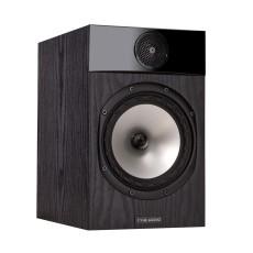 Fyne Audio F301 -Black Ash