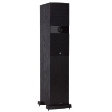 Fyne Audio F303 -Black Ash