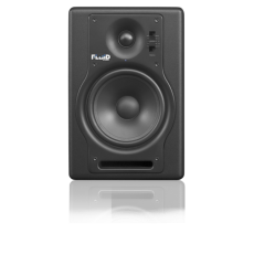 Fluid F5  - 2x 70 watts -   49-22000 Hz (PAR)