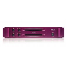 Full Fat Audio FFA 6004 G2 4 Channel Amplifier with DSP