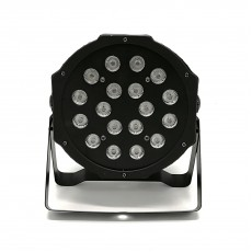 Art System GC18x1.5RGB Led Par