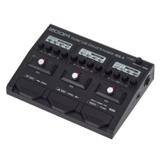 Zoom GCE-3 Audio Interface G3n Look