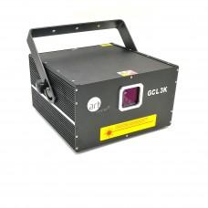 Art System 3W RGB (R1000,G500,B1500)