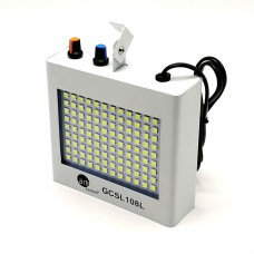 Art System Strobe led - 108 leds white