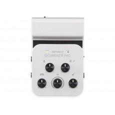 Roland GO MIXER PRO - audio mixer para smartphones