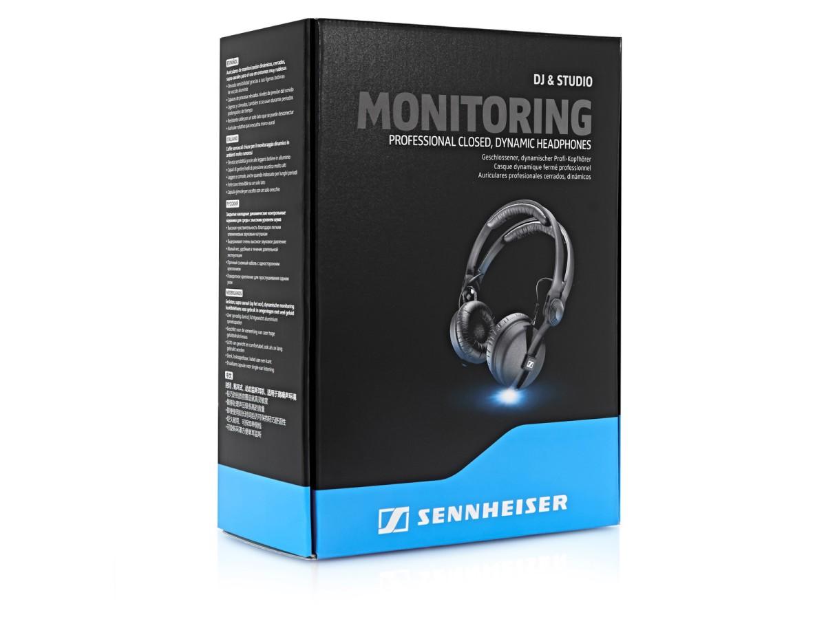 Sennheiser HD 25 PLUS