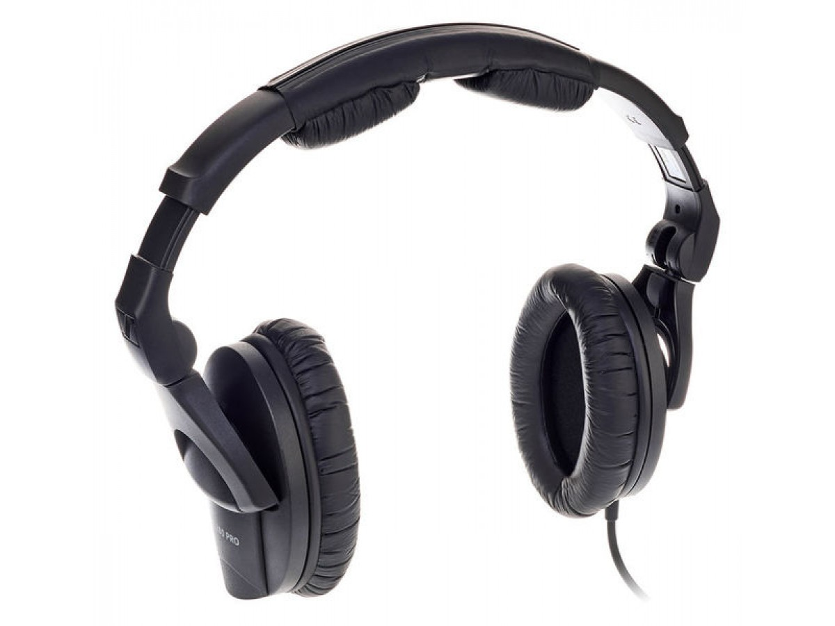 Sennheiser HD 280 PRO New Facelift