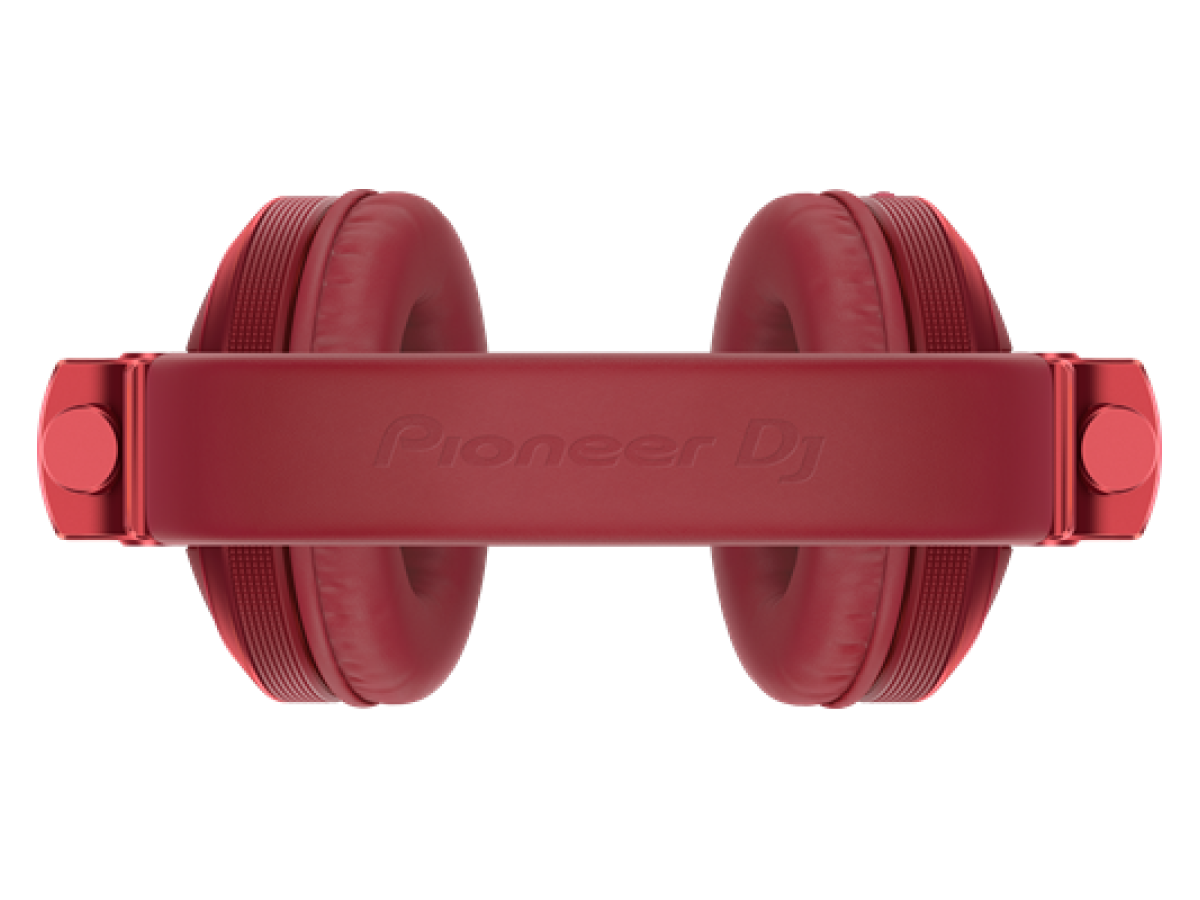 Pioneer HDJ-X5BT-R