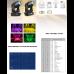 Art System HYDRA V (CMY,SPOT,WASH,BEAM,ZOOM)