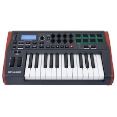 Novation Impulse25 - Controlador MIDI/USB