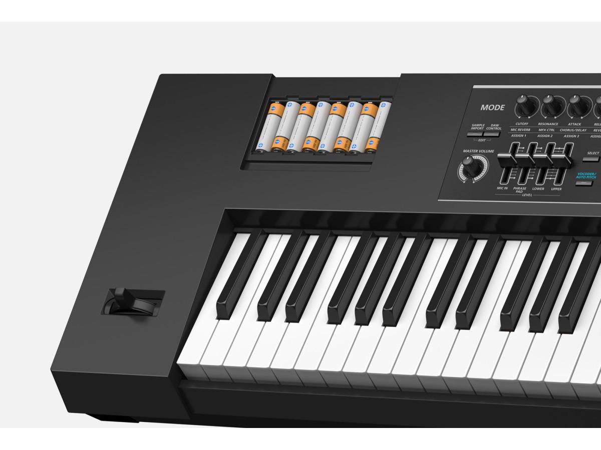 Roland sintetizador   JUNO-DS88