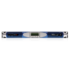 Powersoft audio k2-Dsp -8ohm-1000WX2/4ohm-1950WX2/2ohm-2400WX2