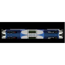 Powersoft audio k3-Dsp -8ohm-1400WX2/4ohm-2600WX2/2ohm-2800WX2