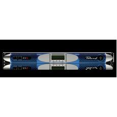 Powersoft audio k6-Dsp -8ohm-1300WX2/4ohm-2500WX2/2ohm-3600WX2