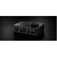 Native Instruments interface audio