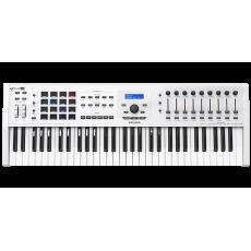 Arturia Keylab MKII 61 White