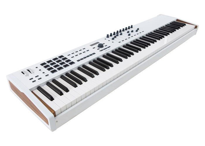 arturia Keylab 88 MKII