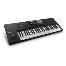 Native Instruments teclado