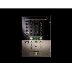 Reloop KUT - DIGITAL BATTLE FX MIXER WITH INNOFADER
